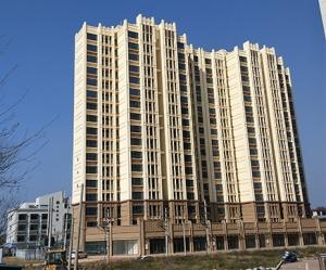 赣州纸厂宿舍楼