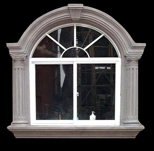 eps窗套线条厂家