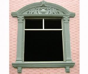 grc窗套